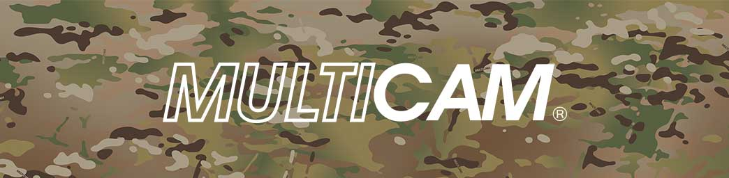MultiCam® Family of Camouflage Patterns