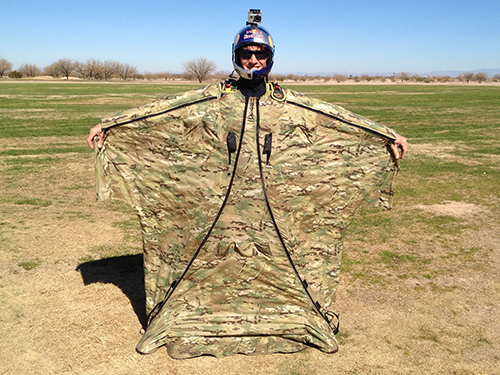 Team multicam multicam family of camouflage patterns - Military wingsuit ...
