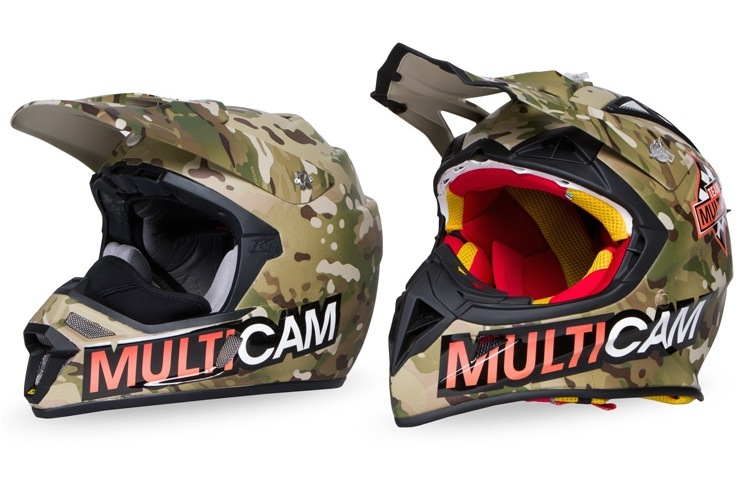Custom Dirt Bike Helmets Dirt Bike Helmets