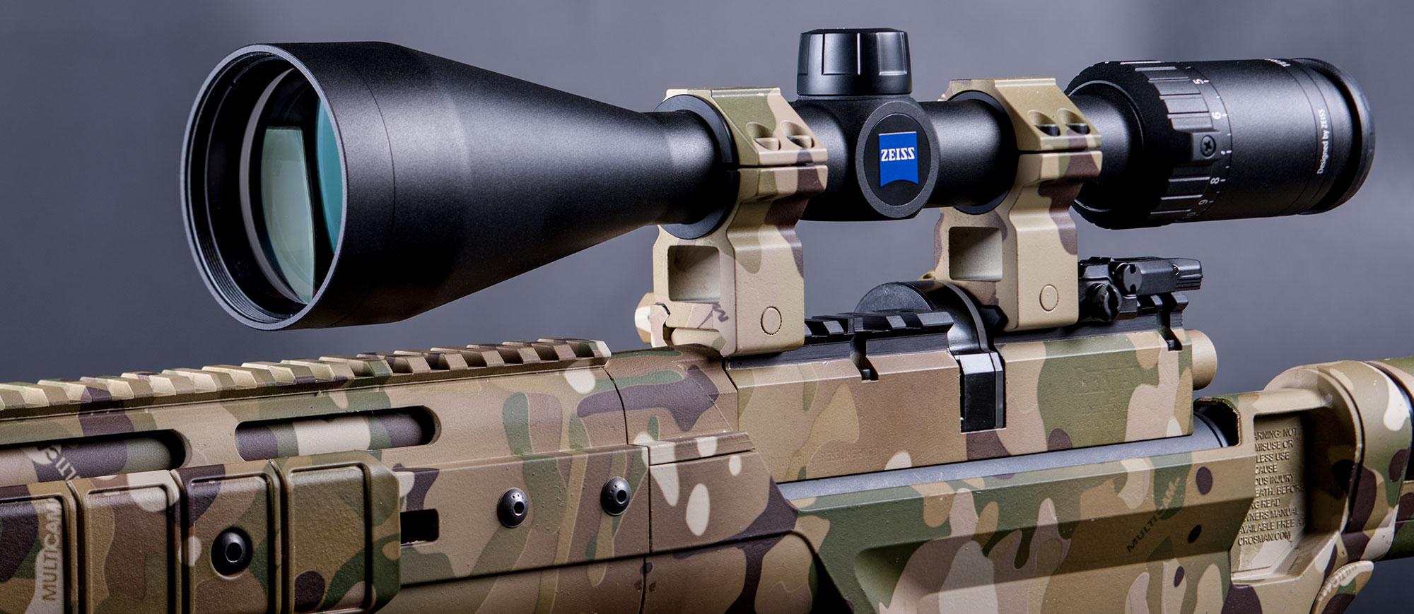rifle 2